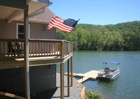 Rates Photos Details Mountain Lake House Cabin Rental